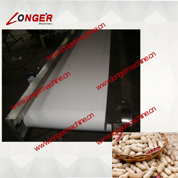 Food Selecting Conveyor(Peanut Butter Product Line)