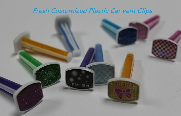 Auto perfume car vent clips air freshener,air freshener for car