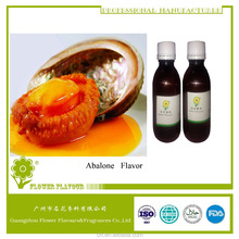 AHalal Abalone Flavour for Processed Meat,Canned,Sauce Noodles Soup, Snacks,Beans,Chips,Puffed Food Used Savory Flavour