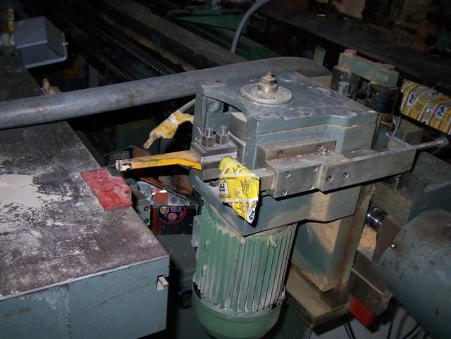 CNC Slot Mortising machines / Mortisers
