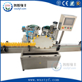 automatic Liquid glue adhesive glass or plastic bottle Filling & capping Machine