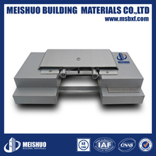 Eco-friendly flexible waterstop expansion joint concrete