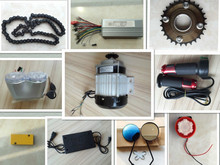 ebike conversion kits,500w motor kits for elelctric tricycle