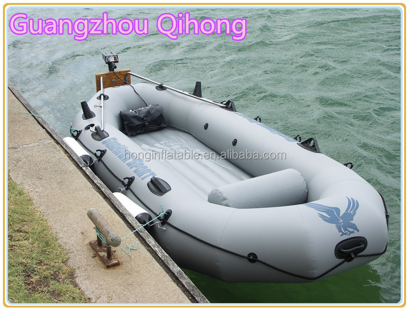 rigid inflatable boat with outboard motor, inflatable fishing boat pvc fabric, inflatable disco boat for sale