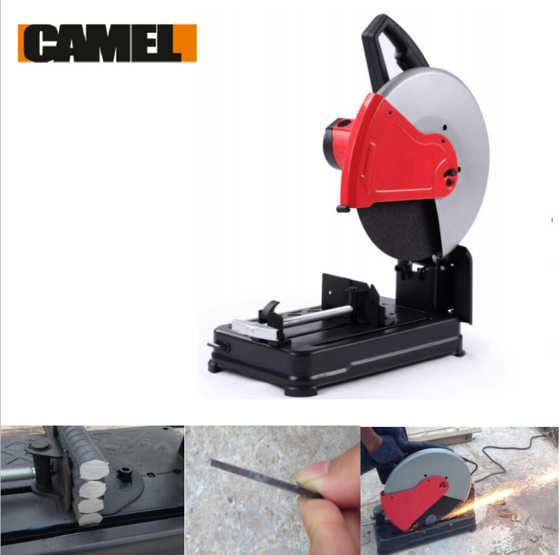 circular 355mm saw bending machine portable steel cutting tool
