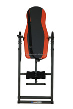 The most popular high quality inversion table,foldable inversion table,inversion therapy table
