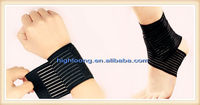 Medical Pain Relief Ankle Fracture Brace Sports Ankle Support Ankle Foot Orthosis