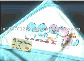 New Born Baby Garments & Accessories