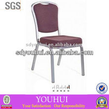 hot selling Aluminium dining chair YH-A023