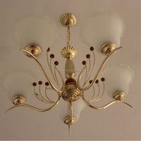 Manufacutrer's Premium Droplight Simplicity Ceiling Light Chandelier Light for Kitchen MD-5118-5
