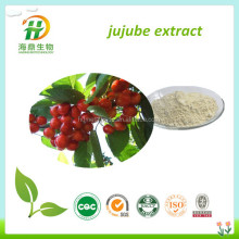 Factory Supply 100% Natual Jujuboside Ziziphus Jujuba Extract