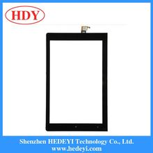 for lenovo a10 30 screen digitizer,spare parts for lenovo tablet a7600 touch