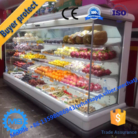 Direct factory supply commercial refrigerator / cooler display / medical freezer