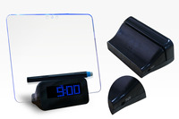 clock digital clock 1.5v aaa alarm clock battery