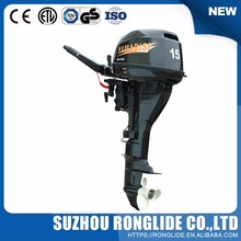 Best Seller Wholesale Widely Used 150Hp Outboard Motor 4 Stroke