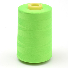 Cotton Polyester core spun sewing thread