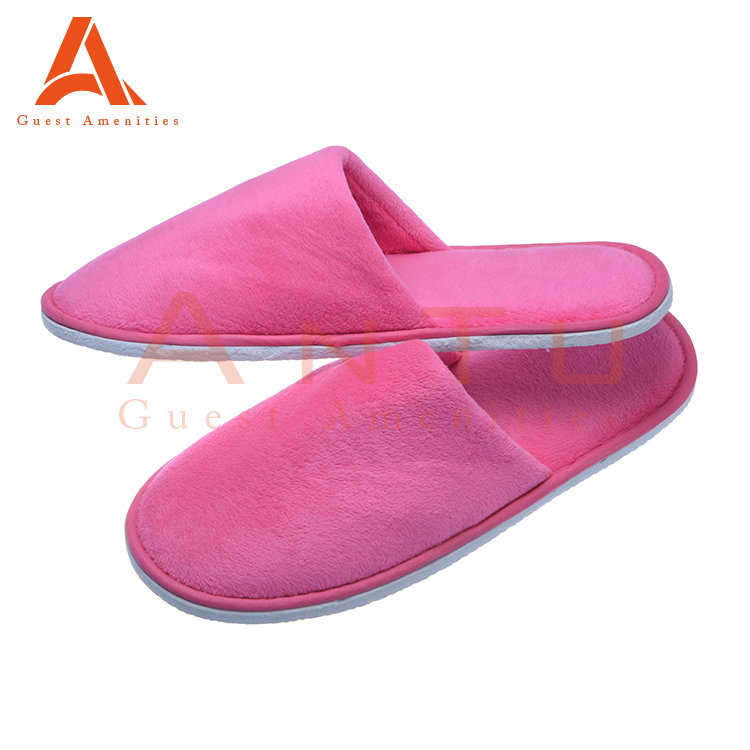 Wholesale Cheap Disposable Slippers For Hotel