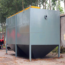 Industrial waste water treatment system and solutions
