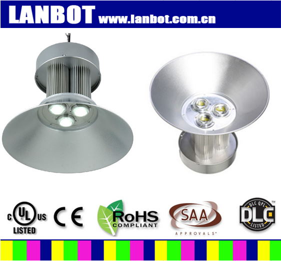 China company supplier ul approved 30w 50w 70w 100w 150W 200w 300w 500w industrial led high bay light