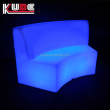 wholesale cheap commercial led furniture for nightclub