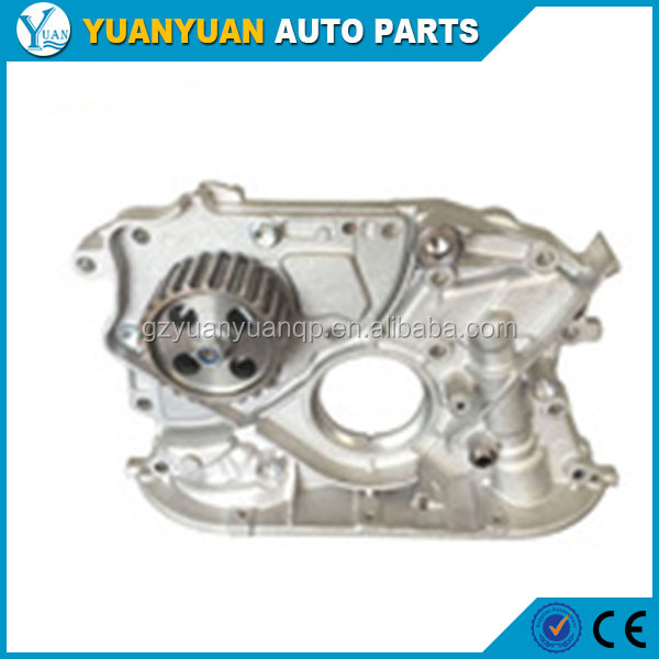 toyota spare parts 1510074030 engine oil pump for toyota camry toyota solara 1995 - 2001