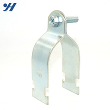 Electrical Metal Galvanized Conduit Rigid 2 Inch Pipe Clamp