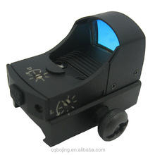 Laser Sight Ar15 Automatic Rifle Military Gun Sights