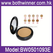BW218 liquid powder mineral foundation