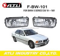 Atli auto halogen fog lamp for BMW 3 SERIES E36 91-98