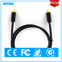 HD video playback, DVD, TV, digital cinema digital optical cable for audio