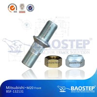 BAOSTEP new coming Water Proof Supplier auto fastener for mitsubishi
