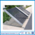 2017 hot sale Solar Collectors Pool Non-pressure water flow vacuum tube solar collector