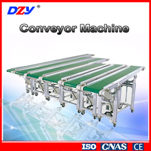 Light Industry Belt Conveyer Price Conveyor Belt Machine