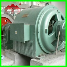 high efficient hydro turbine 3mw generator