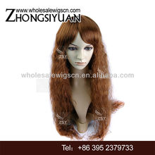 2013 best selling synthetic mustache wig