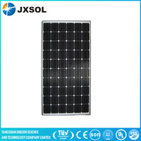 250w cheap monocrystalline photovoltaic cell pv panel for solar energy system