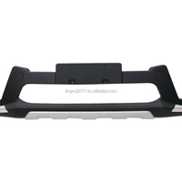 HIGH QUALITY ALUMINUM FRONT REAR BUMPER