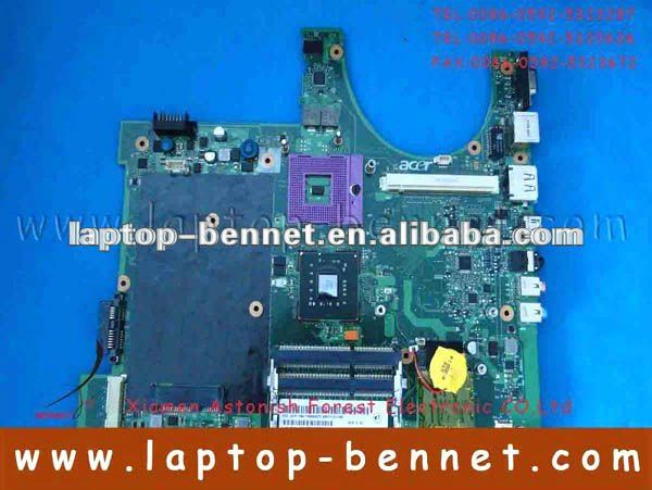 MBASZ0B001 for Acer 6935, 6935G, 8930, 8930G motherboard