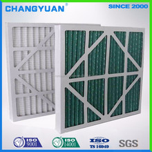 Paper Frame 16 X 16 Furnace Filter,Pleated Paper Air Filters,Merv 8 Paper Furnace Filter