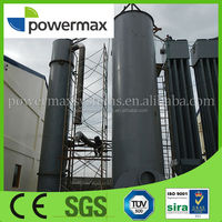 wood pellet biomass gasification power plant china