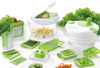 high quality food safe vegetable chopper, salad spinner