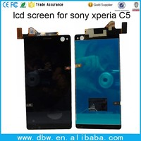 China top ten selling products screen displays for Sony c5 lcd