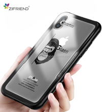 5.2 5 inch squishy sticky design heat proof rubber phone case supplier bulk hybrid cell phone case for iphone