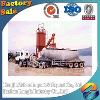 Factory Price S95 blast furnace slag used for cement and concrete