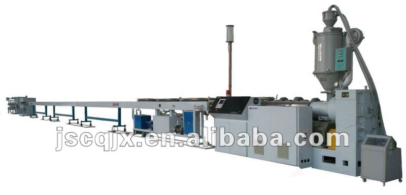 PP-R Aluminum stable static pipe production line,Plastic pipe extrusion machine