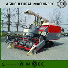 Paddy Cutter Wheat Cutting Machines Combine Harvester