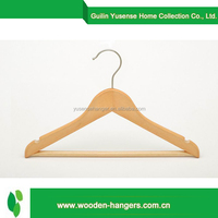 wholesale china merchandise hangers wood stand clothes