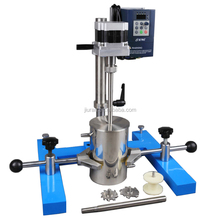 Lab Use High-speed disperser for coating/paint/ink/pigment
