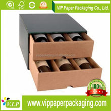 PAPER PRODUCT PAPER 6 PACK WINE CARRIERS