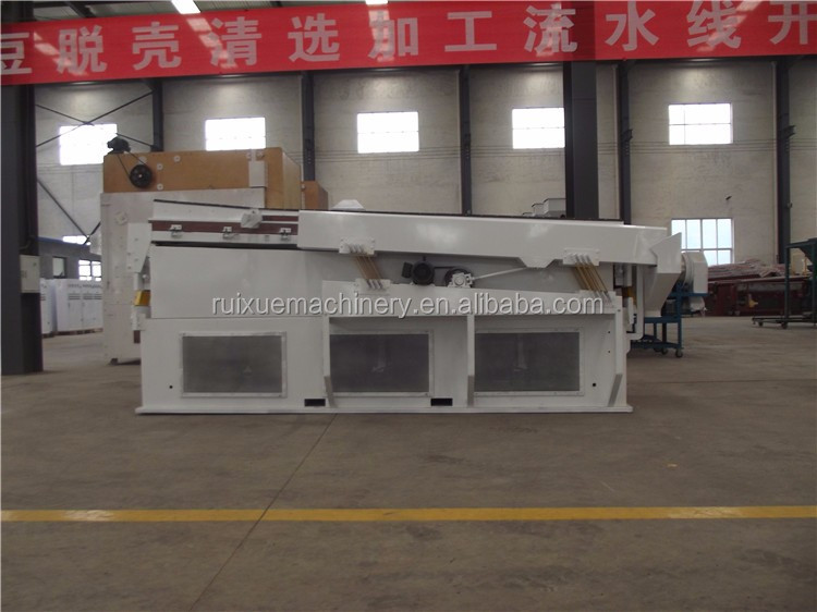 air blowing type grain gravity table/gravity separator
